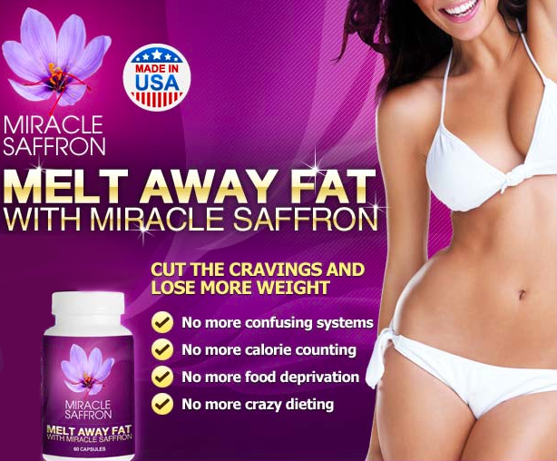 Details about Miracle Saffron Extract 88 mg 100% EXTRACT DIET PILL ...